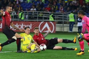 Сборная Украины, как и сборная Турции, уже завершила выступления в нынешней Лиге наций, но календарный год команды закроют очной товарищеской встречей.