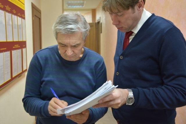 Главой Оренбурга хотят стать экс-кандидат в президенты и сотрудница ПФР