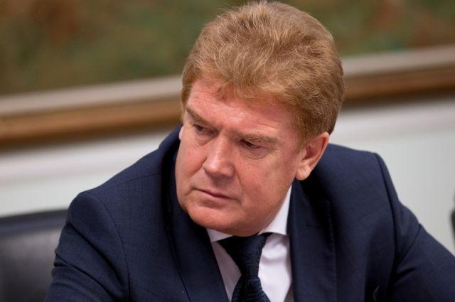 Владимир Елистратов.