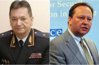 Александр Прокопчук и Игорь Прокопчук.