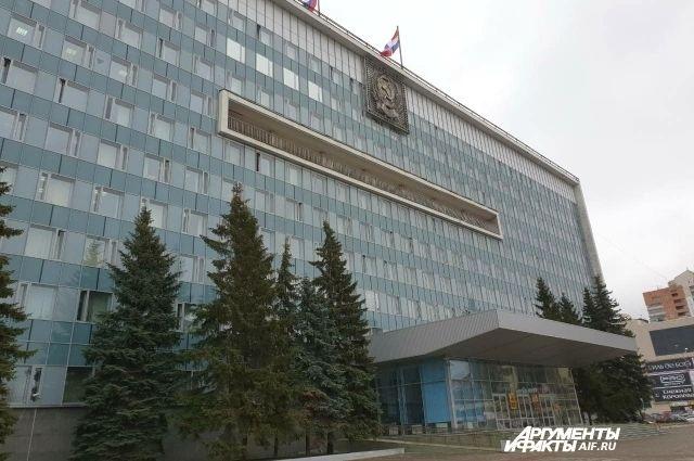 Депутаты краевого законодательного собрания рассмотрят проект согласования границ 29 ноября