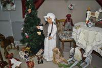 Ноябрян приглашают стать участниками шестой выставки «Песнь Рождества»