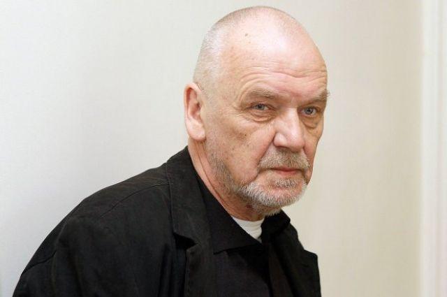 Скончался  режиссёр Эймунтас Някрошюс