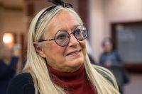 Президент фонда «Русский силуэт» Татьяна Михалкова.