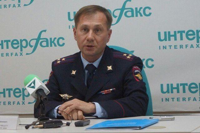 Главный государственный инспектор Пермского края проведёт приём граждан.