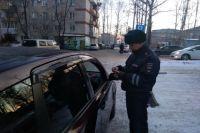 Сотрудники полиции, проводят рейды вблизи образовательных учреждений Вяземского района.