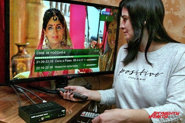 В Перми, исходя из исследований, телевизор в среднем стоит 10 705 рублей