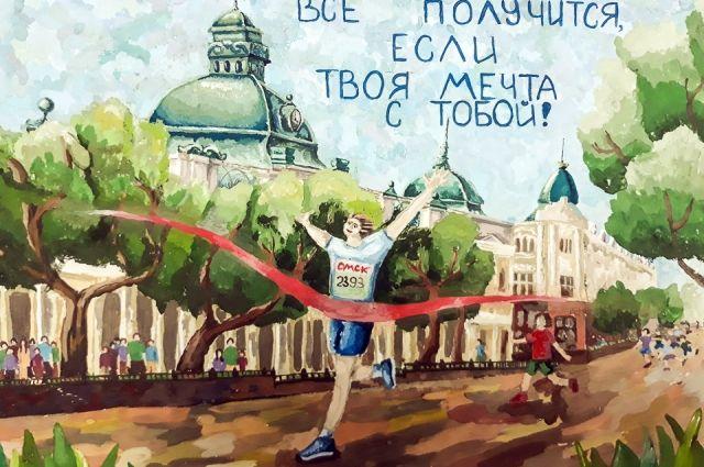 2017 год: Виктория Полякова. 1 место (11–14 лет). Школа №105