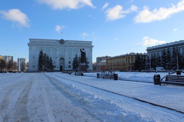 Разработка Стратегии развития Кузбасс до 2035 года заняла 5 месяцев.