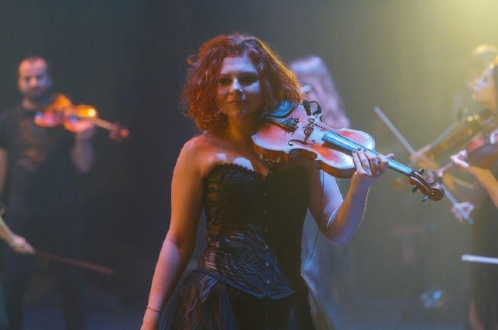 Музыканты вовлекут зрителей в мир магии, любви и подлинной страсти.