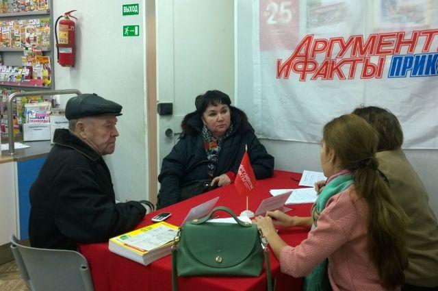 Проблемы, с которыми к журналистам обратились жители, оказались типичными для всего Пермского края.