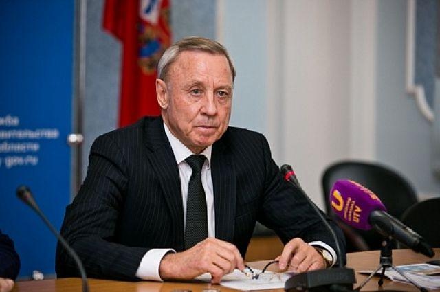 В.П.Кузьмин якобы обвиняется в разглашении сведений, являющихся государственной тайной.