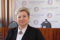 Инна Калашникова.
