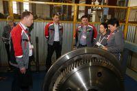 Непрерывный процесс обучения и повышение квалификации персонала - важная составляющая политики качества компании.