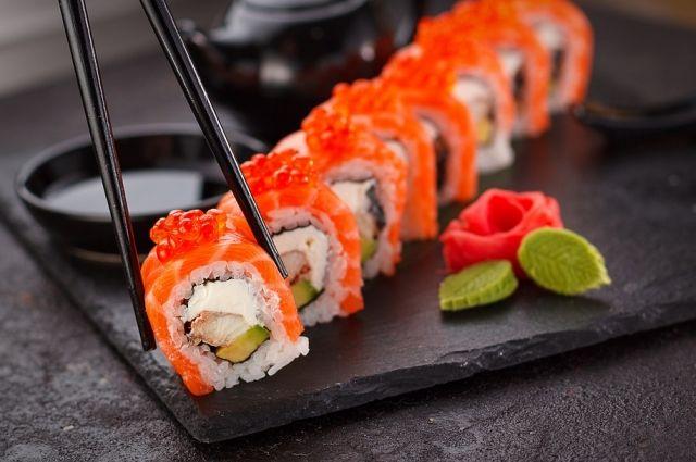 Блюда в заведениях общепита не соответствуют санитарным нормам.