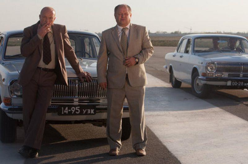 «Высоцкий. Спасибо, что живой» (2011) — полковник КГБ в Узбекской ССР Виктор Михайлович Бехтеев.