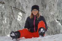 Чтобы чувствовать себя бодрым зимой нужно гулять и соблюдать режим дня.