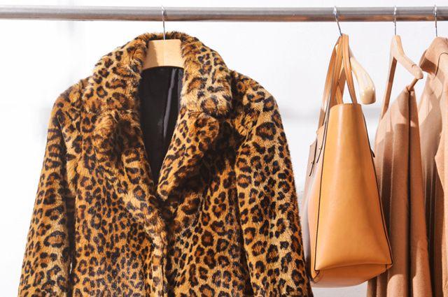 Леопардовая шуба и казаки. Что носить этой зимой, чтобы быть в тренде