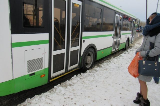 В Тюмени изменятся схемы движения дачных автобусов