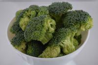 Брокколи - эффективный антиоксидант.