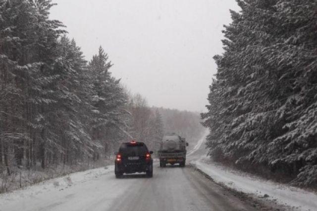 Водитель уехал в сторону Болотного.