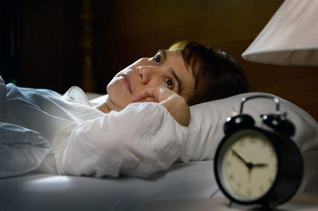 Можно ли похудеть во сне?
