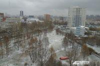 с улиц Перми вывезли около двух тысяч кубометров снега, всего с начала зимнего содержания на полигоны отправилось примерно пять тысяч кубометров.
