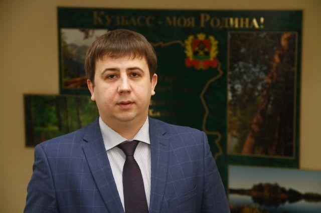 Станислав Черданцев являлся заместителем губернатора с января 2017 года.