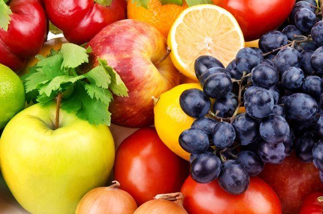 Из чего берётся радость? 9 лучших продуктов против сезонной депрессии