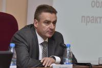 Дмитрий Кулагин - 21-ый кандидат на пост главы Оренбурга.