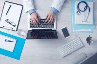 Услуги вроде электронных рецептов, электронных больничных, электронные справки должны быть переведены на систему eHealth до конца 2019 года.