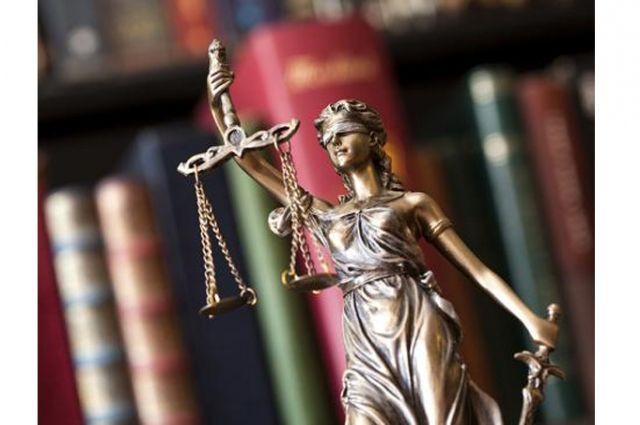 Виновного водителя приговорили к трем годам колонии