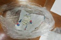 Жителя Ноябрьска задержали в аэропорту с рюкзаком, в котором были наркотики