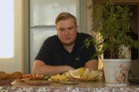 Петербуржец решил провести эксперимент и узнать, хватит ли ему 3500 рублей в месяц на еду.