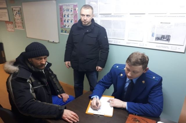 На Песцовом месторождении ЯНАО подтвердился факт задолженности зарплаты
