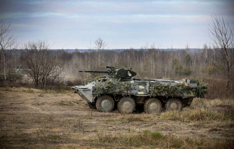 23 мая 2018 года Порошенко подписал закон, которым Высокомобильные десантные войска были окончательно переименованы в Десантно-штурмовые.