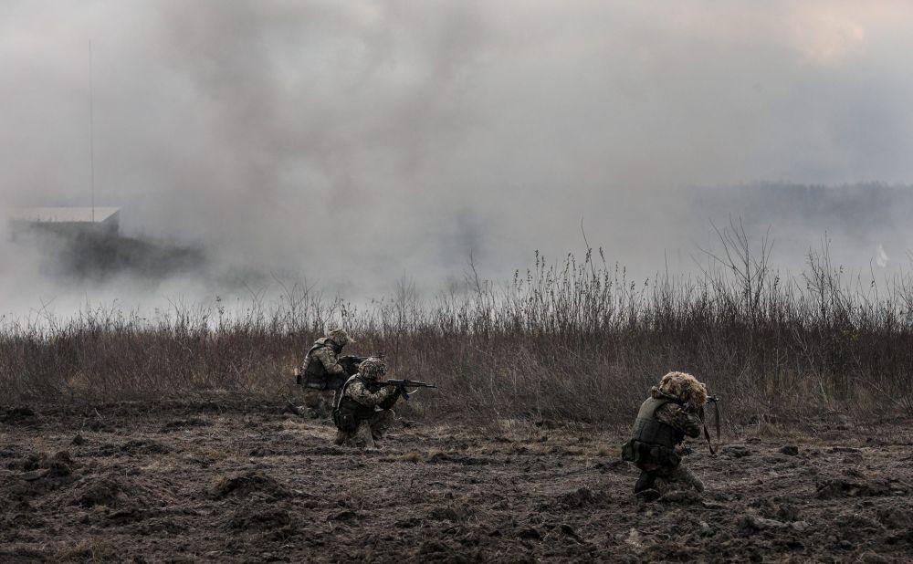День десантно-штурмовых войск был установлен указом президента Петра Порошенко от 21 ноября 2017 года.