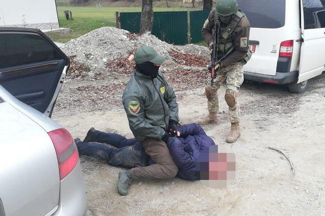 Убийство пограничника на границе с Румынией: подозревают главу сельсововета