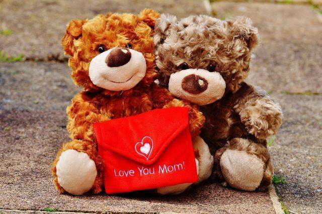 25 ноября День матери в России отметят в 21-й раз.