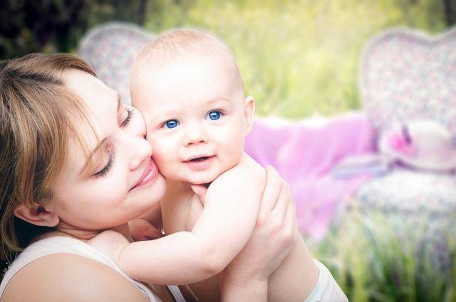В последнее воскресенье ноября в России отмечается День матери.