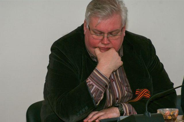 Политик трагически ушёл из жизни 19 ноября.