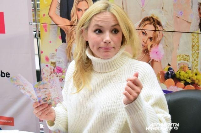 Зоя Бербер стала известной после того, как в 2010 году решила поучаствовать в кастинге на роль Леры в проекте «Реальные пацаны».