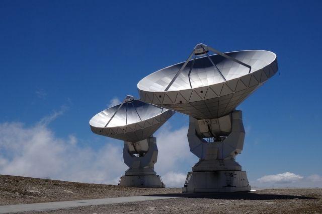 Благодаря радиотелескопам наука о происхождении Вселенной перестала быть умозрительной.
