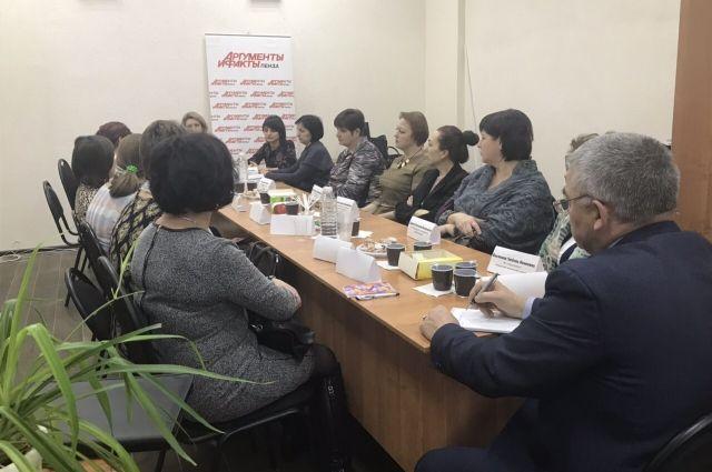 В проекте принимают участие 40 регионов РФ, в том числе Пензенская область.