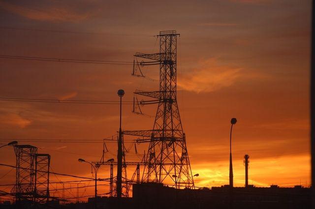 Энергетики «Россетей» ликвидировали ЧП в Салехарде за час
