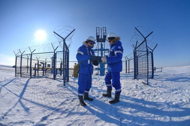 «Газпромнефть-Оренбург» внедряет новые технологии для сокращения сроков запуска скважин после бурения.