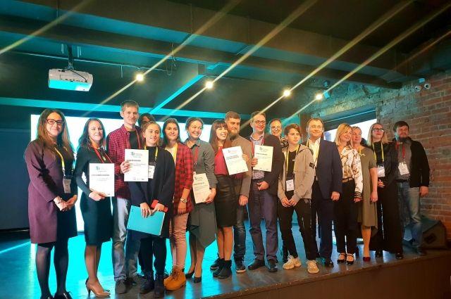 Мобильный оператор Tele2 и фонд «Навстречу переменам» подвели итоги IV Всероссийского конкурса социальных предпринимателей.