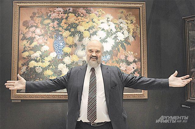 Сергей Андрияка.
