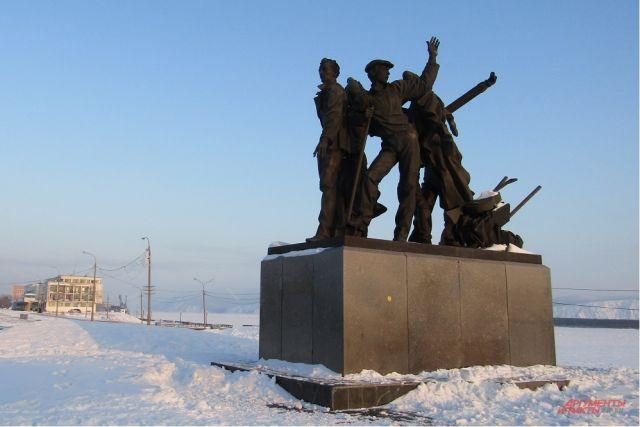 Возможно, ко Дню города у Комсомольска уже появится свой гимн