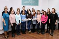 Ямальские студенты провели «День на службе» вместе с архивистами округа